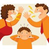 ANCHETĂ - Copiii divorţului