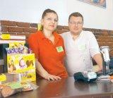 Trufandale ruseşti, pentru pofticioşi - Magazinele Berezka