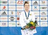 ANDREEA CHIŢU, judoka -
