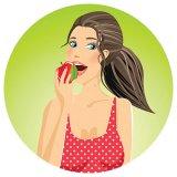 Sănătate cu alimente - CONSTIPAŢIA