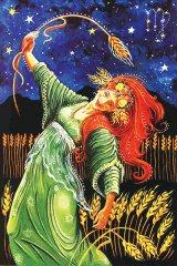 Calendar zodiacal - FECIOARA (23 august - 22 septembrie)