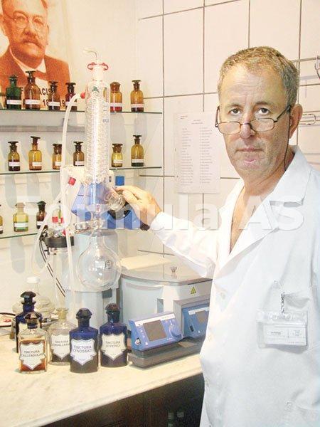 institutul de cercetare varicoză