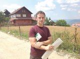 CĂLIN DEJEU - Biolog, activist de mediu -