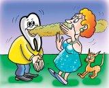 Sănătate cu alimente - Mirosul neplăcut al gurii