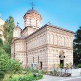 """Părintele ADRIAN BELDIANU - biserica """"Mihai Vodă"""" din Bucureşti - """"Suntem fii ai Învierii şi destinaţia noastră este veşnicia"""""""