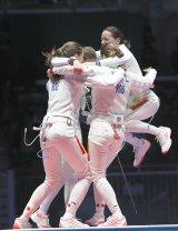 Fotogramele unei sărbători uriaşe: Jocurile Olimpice de la Rio de Janeiro