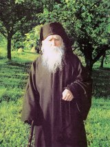 Un patriarh-ţăran: Părintele ILIE CLEOPA