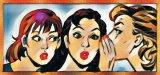 Descifraţi mesajele corpului: GURA, LIMBA şi BUZELE