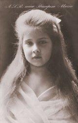 Întristata poveste a unei prinţese... MIGNON