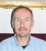"""ANDERS KALIFF - """"Între vechiul teritoriu al României şi vechiul teritoriu al Suediei au existat legături clare"""""""