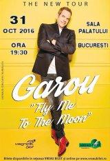 Romanţe de toamnă la Bucureşti: GAROU şi HINDI ZAHRA