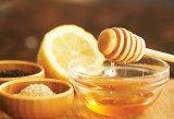 Cura cu miere şi lămâie