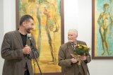 Tablourile cu amintiri - de vorbă cu pictorul Alex Mărginean