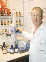 Din reţetele domnului farmacist Bobaru: Tratamente pentru bolile INTESTINELOR