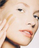 Lecţia de cosmetică - FONDUL DE TEN