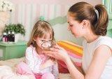 Din reţetele d-lui farmacist BOBARU - Bolile respiratorii ale copiilor mici