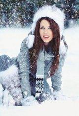 Vine iarna!
