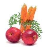 Reţeta cu mere şi morcovi