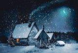 Zvonuri din zăpezile de-altădată - Crăciun cu bunici