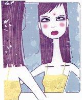 Descifraţi mesajele corpului: Bube şi vinişoare