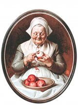 Leacuri de iarnă - Bunicile doftoroaie