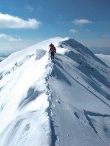 Iernile dintr-un munte