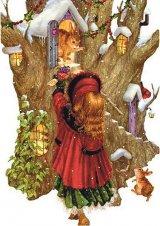 Îngerul iernii