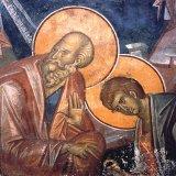 """DAN MOHANU - """"Ca pictor restaurator trebuie să ai credinţă şi să fii trăitor al vieţii bisericeşti"""""""