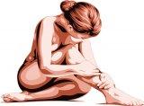 Descifraţi mesajele corpului: Semne suspecte pe piele