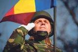Generalul CONSTANTIN DEGERATU -