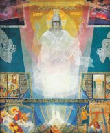 Pe urmele Părintelui Arsenie Boca: Pictor la Drăgănescu