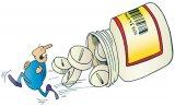 Şapte întrebări cu schepsis, despre antibiotice