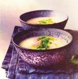 Supe magice de legume