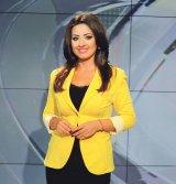 DORINA FLOREA (TVR 1) -