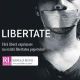 """PETIŢIE ONLINE """"România liberă"""""""