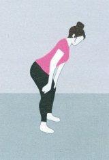 Zece minute pentru mobilitatea spatelui
