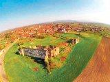 Blestemele Castelului Martinuzzi