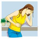 Afecţiunile primăverii - Anotimpul durerilor de stomac