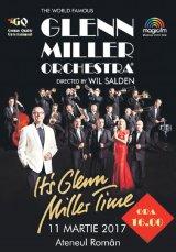 """GLENN MILLER ORCHESTRA - """"Let's swing"""""""