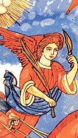 Fata care s-a îndrăgostit de un înger