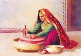 Slăbiţi în stil indian