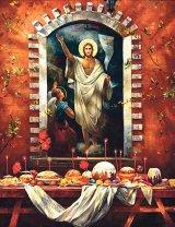 ANCHETĂ - Simţiţi Lumina Învierii?