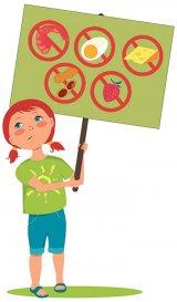 Intoleranţele alimentare - Realitate sau ifose?