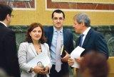 RALUCA ALEXANDRA PRUNĂ - Ministru al Justiţiei în guvernul Cioloş -