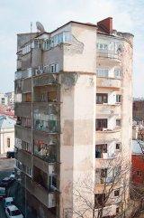 Urbanism sălbatic, unic în Europa
