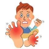 Sănătate cu alimente - Ciuperca piciorului