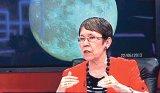 Printre stele, cu astronomul MAGDA STAVINSCHI -