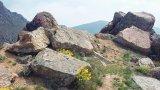 Viaţa neştiută a pietrei - Munţii Măcinului