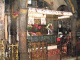 Sfântul care aduce ploaia - Moaştele făcătoare de minuni ale Sfântului Ioan cel Nou de la Suceava