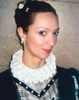 """ANNA UNGUREANU - Dirijorul Corului Madrigal - """"N-am avut niciodată probleme că sunt femeie. Cum n-am avut nici că sunt unguroaică"""""""